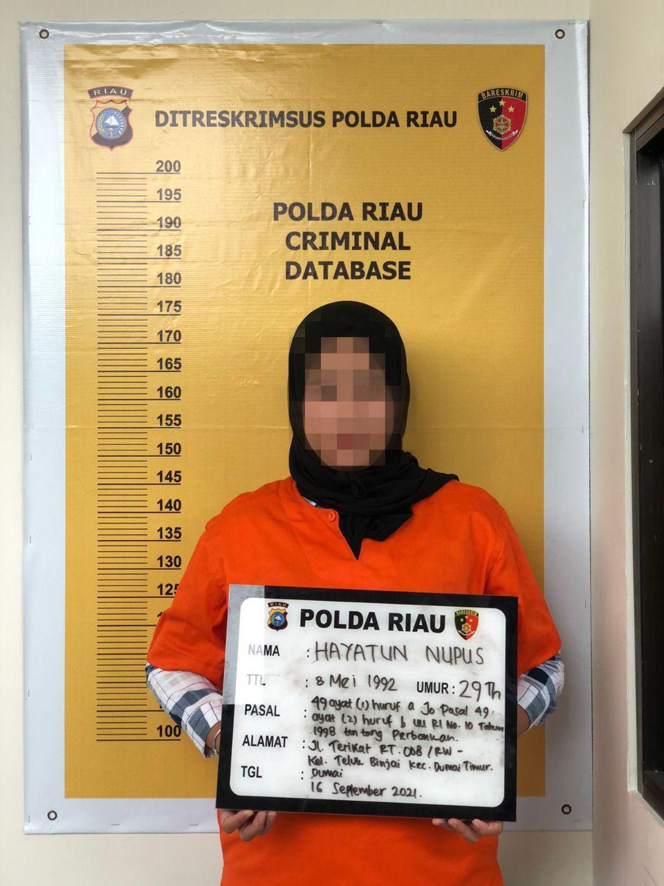 Mantan Teller Bank BRI Bobol Rekening Nasabah Hingga Miliaran Berhasil Dibekuk Polisi