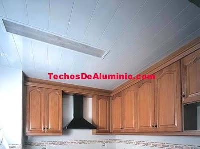 Precios economicos montadores techos metalicos Madrid