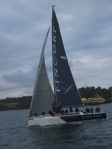 Dibley 46 'Fincorp More Witchcraft' Sydney, Australia