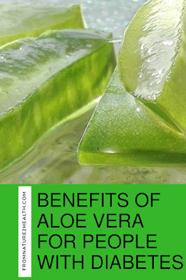 Can Aloe Vera Help With Type 2 Diabetes?