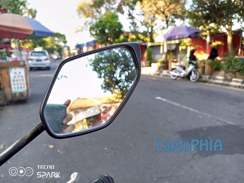 Hasil Foto Kamera Tecno Spark 7 Pro