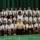 Osztályok - 2010-2011