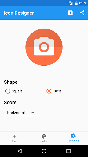 Icon Designer  screenshots 3