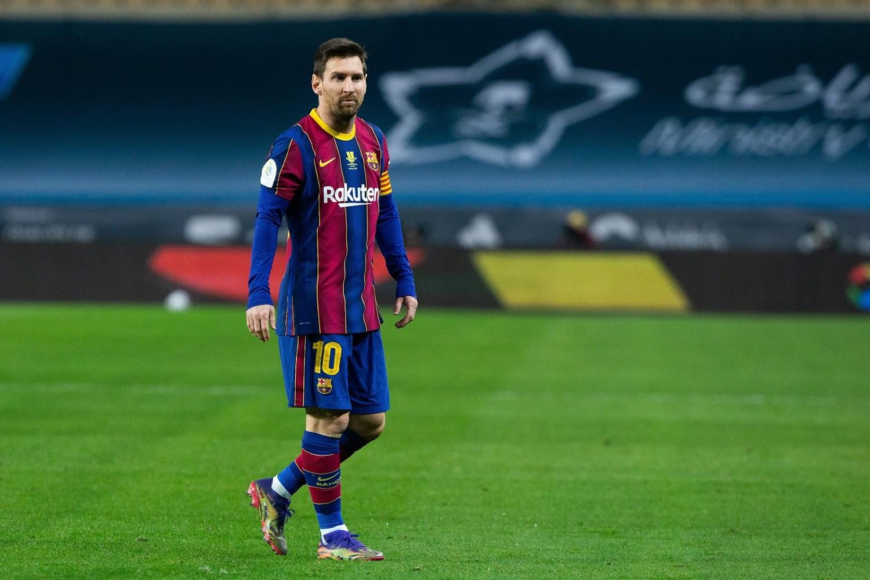 🎥 Le mauvais geste de Lionel Messi qui fait polémique en Espagne - Walfoot.be