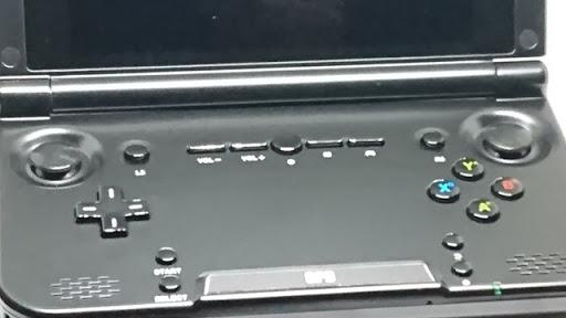 DSC 1504 thumb%25255B3%25255D - 【神機】「GPD XDゲームタブレット」レビュー。懐かしのファミコンからドリームキャストまで動作!一生遊べる神Android機【タブレット/ガジェット】