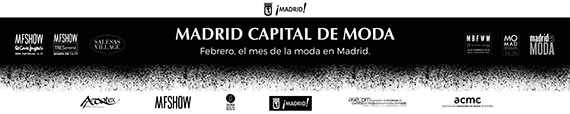Madrid Capital de Moda (MCDC)