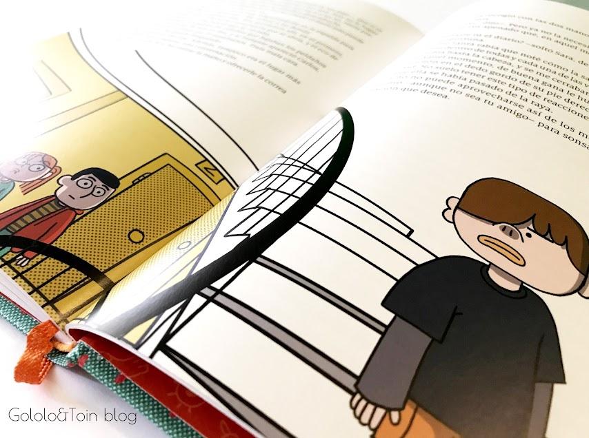 Cómo arreglar un libro mojado premio El Barco de Vapor 2017