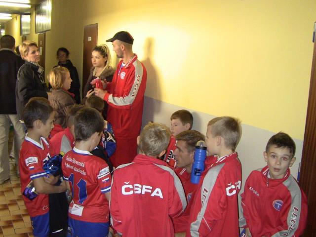 Turnaj U8 - Hrnčiarovce nad Parnou 2011 - IMG_1852.jpg