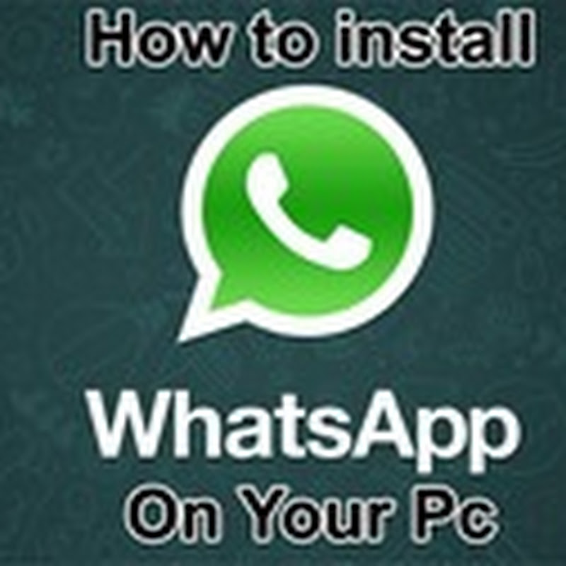 What's App for PC