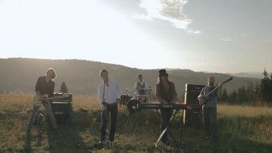 «свіжа кров» - «Rock-H» на Підкамені 2012