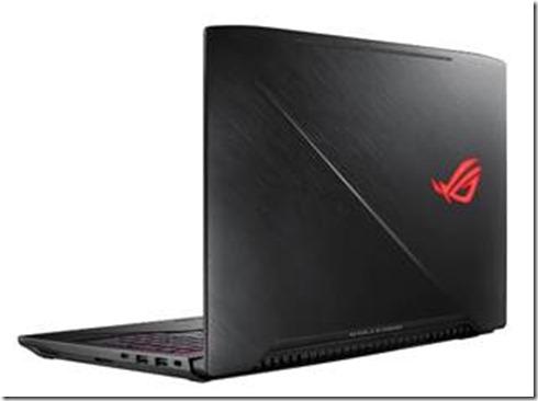 Harga dan Spesifikasi Asus ROG GL503VS Scar Edition, Laptop Gaming dengan Layar 144Hz