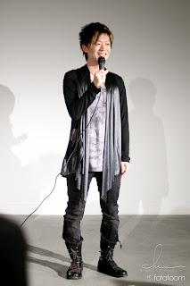 h. Naoto - SF JPOP Summit Festival 2011