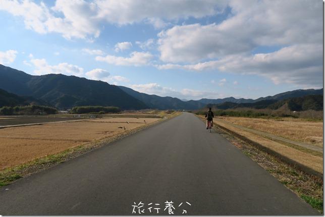 日本四國 中村 四萬十川 (25)