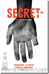 P00002 - Secret #2
