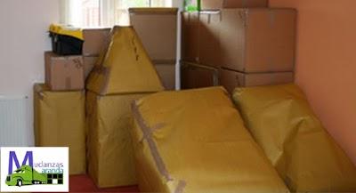 Empresa transportes Olmos de Peñafiel
