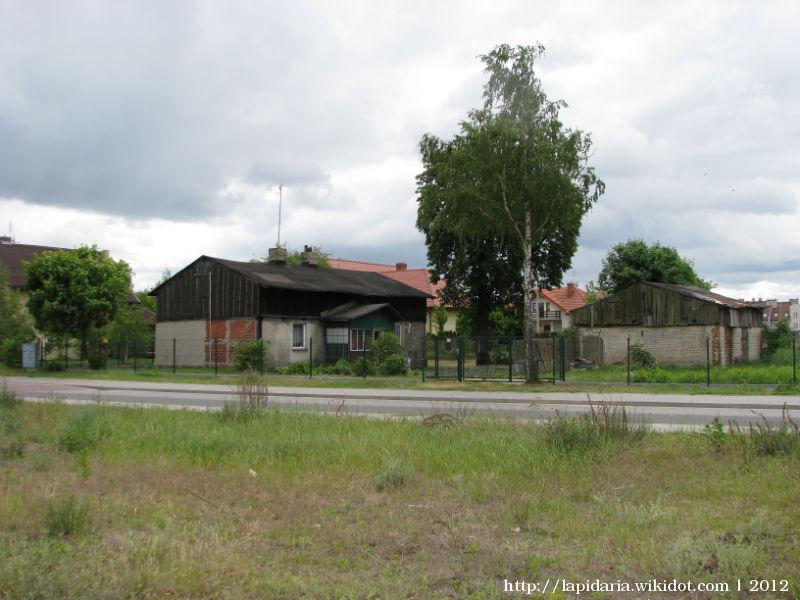 jedno z najstarszych gospodarstw