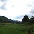 El Valle del Cocora