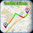 Alertes detraficavecnavigation icon