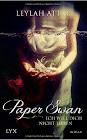 Paper Swan