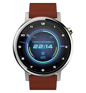 Core Watch Face- screenshot thumbnail
