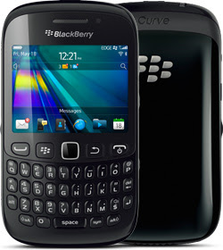 HP BlackBerry Termurah