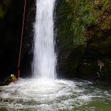 Expédition canyoning en Jura 2