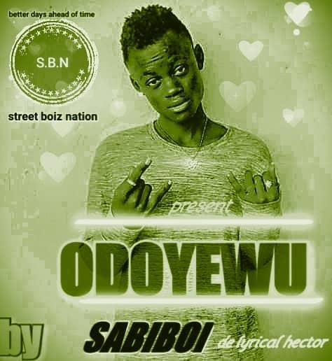 MusiQ: Sabiboi - Odoyewu |Jos24xclusive