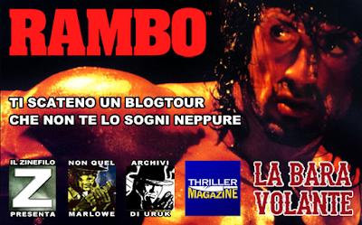 Tutti i videogiochi di Rambo!