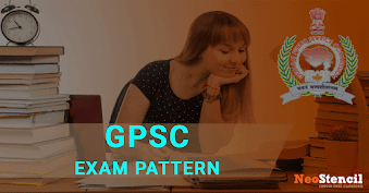 GPSC Exam Pattern 2020