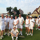 Tennis Outing July 21, 2014