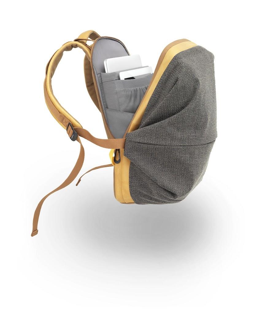 *法國COTE&CIEL另一時尚機能大作:Meuse Backpack一口後背包! 2