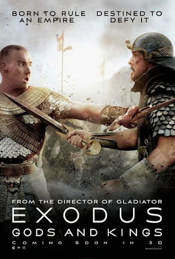 Exodus : Gods and Kings - Cuộc chiến chống Pharaong