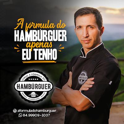 Os 5 Melhores cursos de Hambúrguer Artesanal de 2021