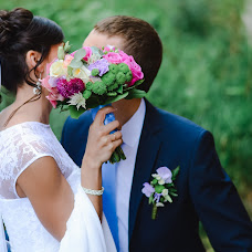 Wedding photographer Pavel Kuldyshev (Cooldysheff). Photo of 27.09.2015