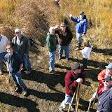 Guilford Salt Meadow Sanctuary Osprey Platform - sfs%252C10-25-09%2Bosprey%2Bplatform%2Binstall%252C124.JPG