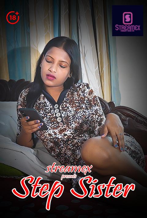 Step Sister 2021 StreamEx Hindi Short Film 720p HDRip 150MB Download