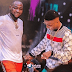 Just In: Davido And Wizkid Set To Collaborate On New Song [Details]