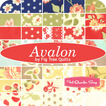Avalon by Fig Tree Quilts