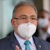 Ministro Marcelo Queiroga diz que não há pressa na liberação de máscaras no Brasil