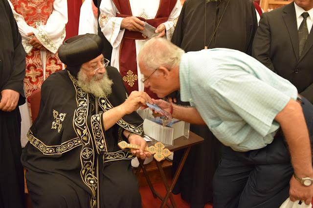 H.H Pope Tawadros II Visit (2nd Album) - DSC_0550.JPG