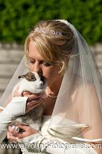 Bruidsreportage (Trouwfotograaf) - Foto van bruid - 052