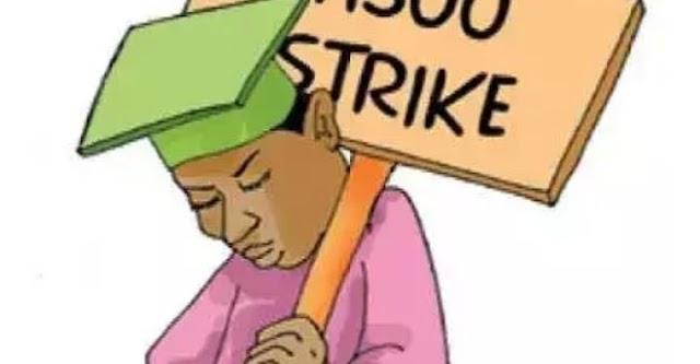 Strike: ASUU, FG to resume negotiation Friday