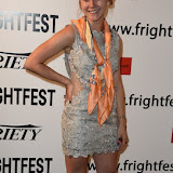 OIC - ENTSIMAGES.COM - Danielle Evon Ploeger  at the Film4 Frightfest on Monday   of  Last girl standing UK Film Premiere at the Vue West End in London on the 31st  August 2015. Photo Mobis Photos/OIC 0203 174 1069