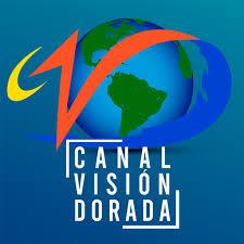 Logo Canal Visión Dorada