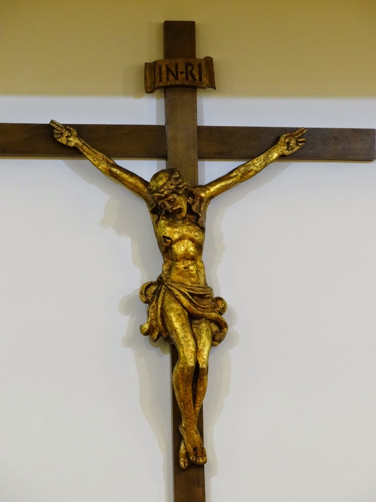 Częstochowa 2014 - rekolekcje Domów Modlitwy - DSC08853.JPG