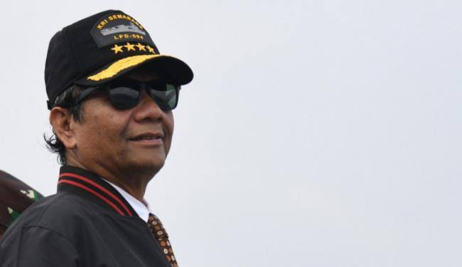 Mahfud: Tak Ada Rencana Pemerintah Beri Remisi atau Pembebasan Bersyarat ke Koruptor