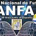 """Ferro Carril invitado por ANFA al """"Trofeo Confraternidad Interdepartamental"""" por los 30 años de dicha Institución"""