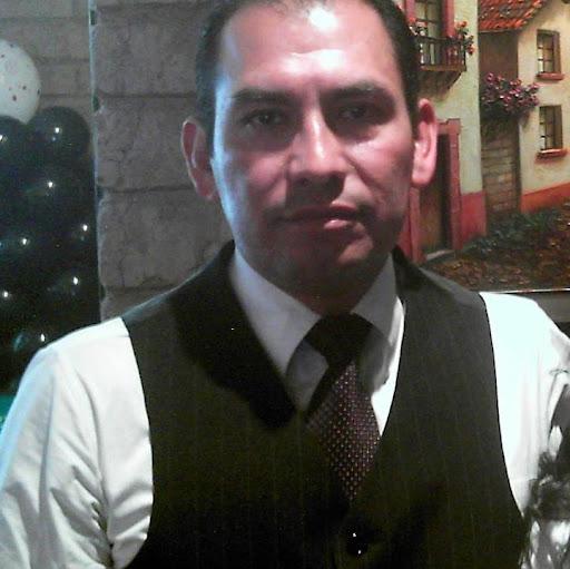 Enrique Barron