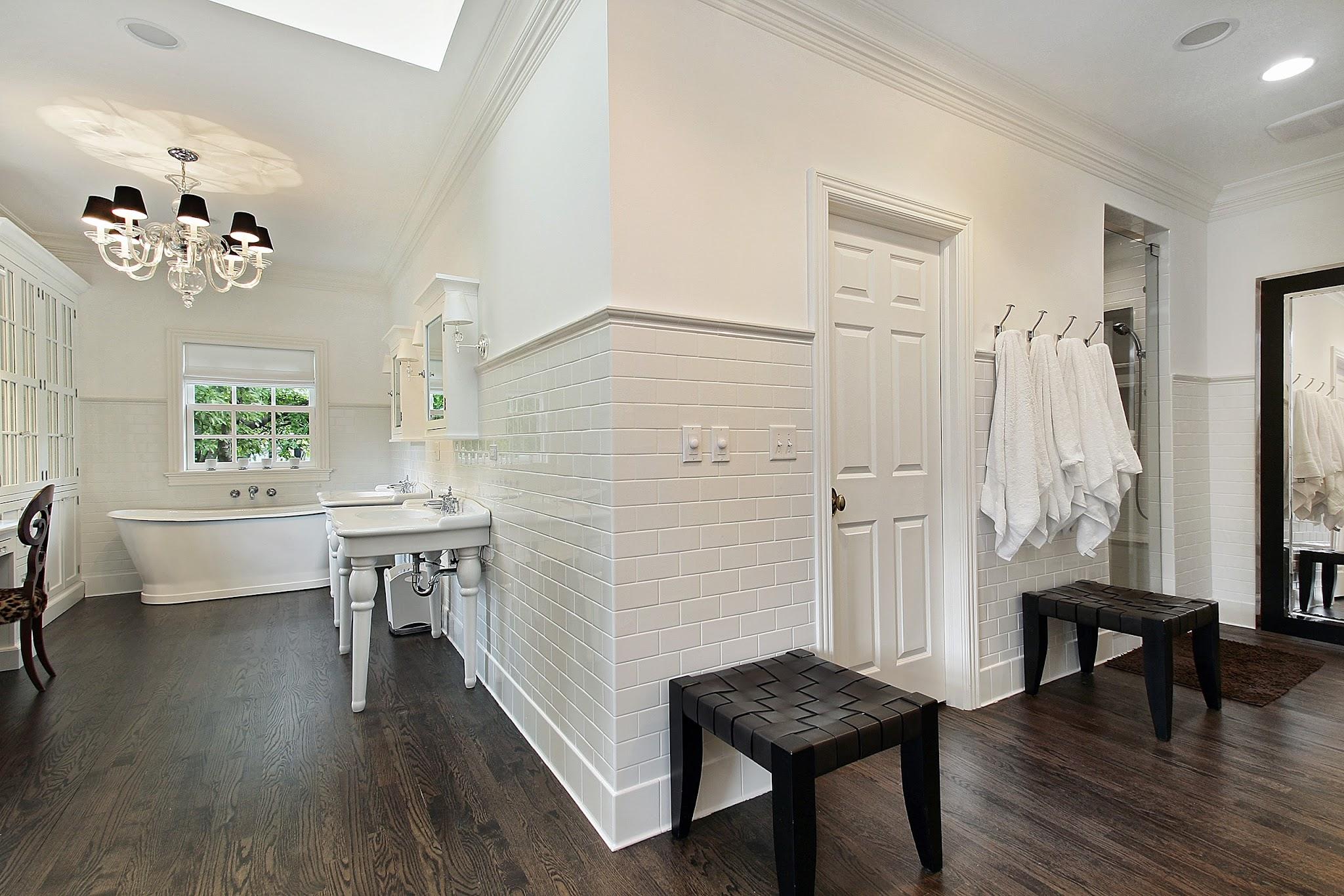 Cape Cod Architect & Builder - Bathroom Design Project Gallery