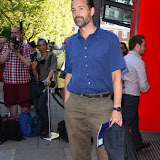 OIC - ENTSIMAGES.COM - Patrick Grant at the  The Car Man - VIP night  Sadler's Wells Theatre London 19th July 2015 Photo Mobis Photos/OIC 0203 174 1069